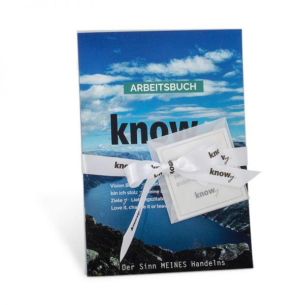 Knowy Arbeitsbuch