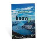 KNOWY Arbeitsbuch Produkt