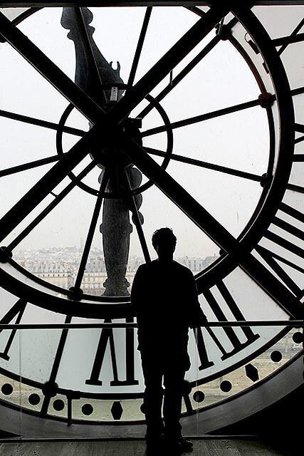 knowy-mitarbeiter sind wie Uhren-business