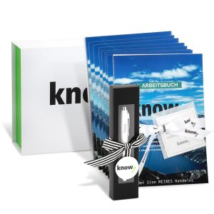 KNOWY Workbox Produkte
