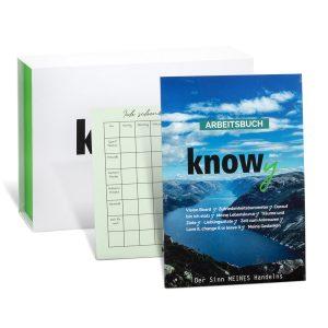 KNOWY Shop Zeit-für-mich-Box